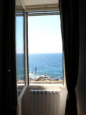 B b finestra sul mare italia gallipoli - La finestra sul mare gallipoli ...