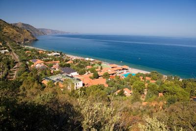 TH Capo Calavà Village - Gioiosa Marea - Foto 10