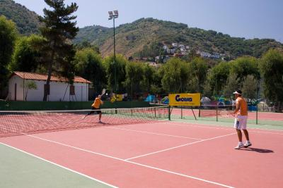 TH Capo Calavà Village - Gioiosa Marea - Foto 21