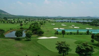 A2 Villa in Tam Dao Golf