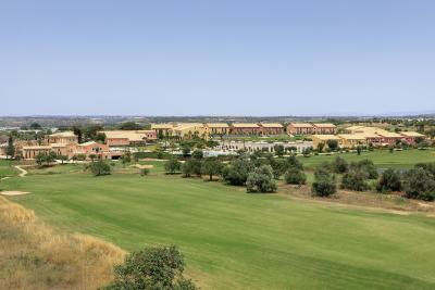Donnafugata Golf Resort & Spa - Donnafugata - Foto 28