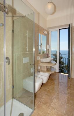 Hotel Villa Belvedere - Taormina - Foto 11