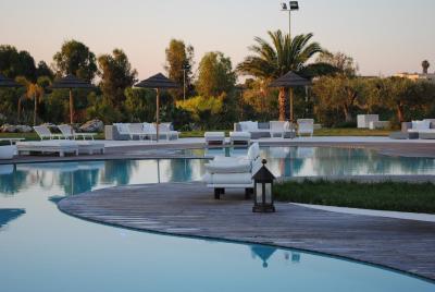 Hotel Borgo Pantano - Siracusa - Foto 6