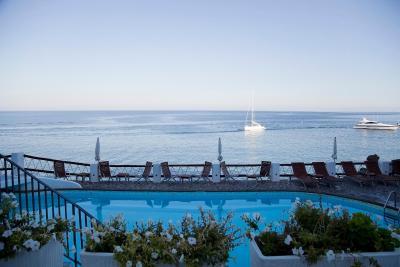 Hotel Cincotta - Panarea - Foto 8
