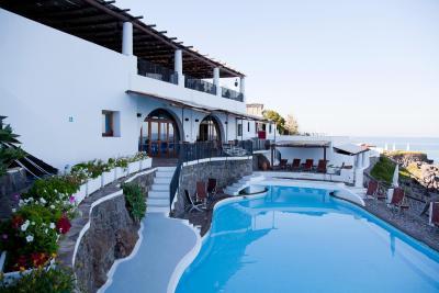 Hotel Cincotta - Panarea - Foto 9
