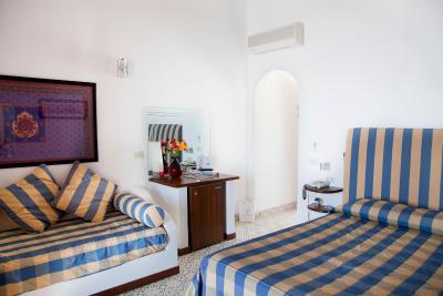 Hotel Cincotta - Panarea - Foto 40