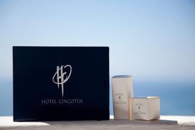 Hotel Cincotta - Panarea - Foto 39