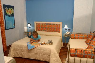 Hotel Nautico Pozzallo - Pozzallo - Foto 17