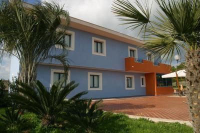 Hotel Nautico Pozzallo - Pozzallo - Foto 9