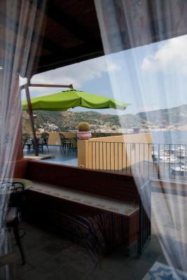 Hotel A Pinnata - Lipari - Foto 30