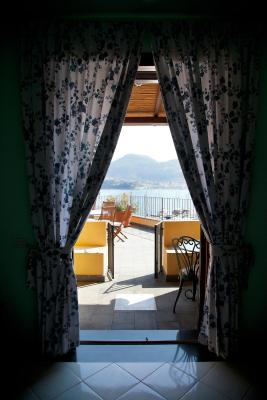 Hotel A Pinnata - Lipari - Foto 34
