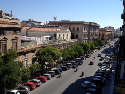 Palco Rooms&Suites - Palermo - Foto 19