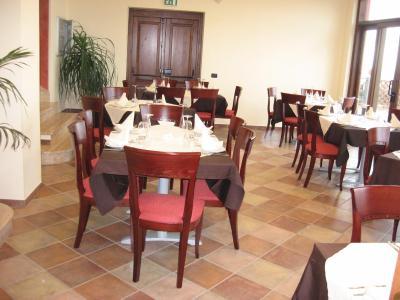 Red Hotel Sant'Elia - Sant'Agata di Militello - Foto 41