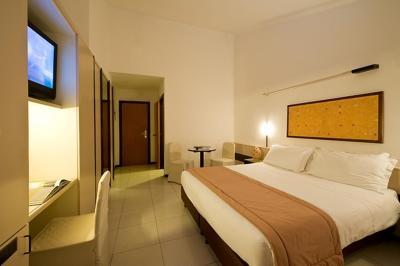 Hotel Palatino (Italia Norcia) - Booking.com