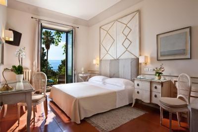 Hotel Villa Belvedere - Taormina - Foto 2