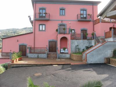 Red Hotel Sant'Elia - Sant'Agata di Militello - Foto 18