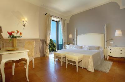 Hotel Villa Belvedere - Taormina - Foto 21