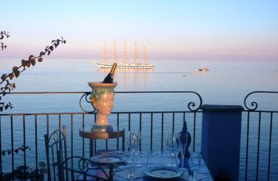 Hotel Palladio - Giardini Naxos