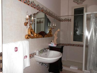 B&B Villa Sogno Charme e Relax - Castelvetrano Selinunte - Foto 35