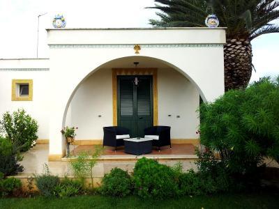 B&B Villa Sogno Charme e Relax - Castelvetrano Selinunte - Foto 12