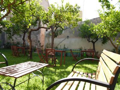 Il Giardino del Barocco - Noto - Foto 20