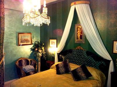 B&B Villa Sogno Charme e Relax - Castelvetrano Selinunte - Foto 32