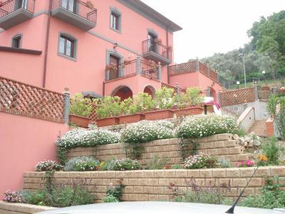 Red Hotel Sant'Elia - Sant'Agata di Militello - Foto 19