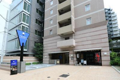Hotel MyStays Sakaisuji-Honmachi (堺筋本町住宿酒店)
