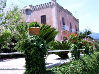 Villa Rica - Patti - Foto 16