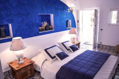 Hotel Oasi - Panarea - Foto 35
