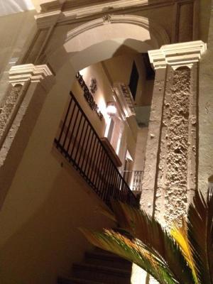 La Dépendance Hotel - Noto - Foto 6