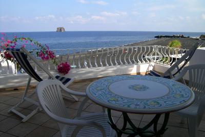 La Sirenetta Park Hotel - Stromboli - Foto 27