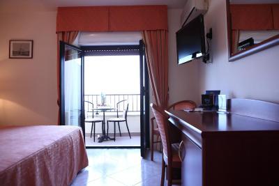 Hotel Za Maria - Santo Stefano di Camastra - Foto 35