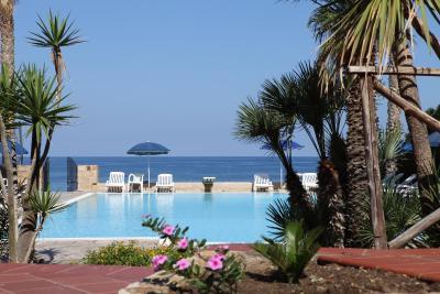 Hotel Za Maria - Santo Stefano di Camastra - Foto 41