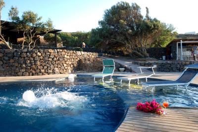 Dammusi Al-Qubba Wellness & Resort - Pantelleria - Foto 23