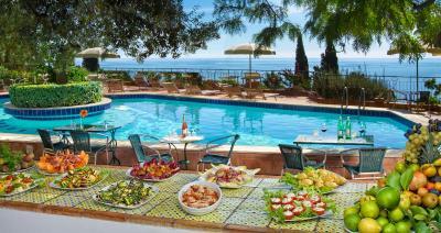 Hotel Villa Belvedere - Taormina - Foto 3