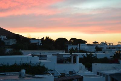 La Sirenetta Park Hotel - Stromboli - Foto 30
