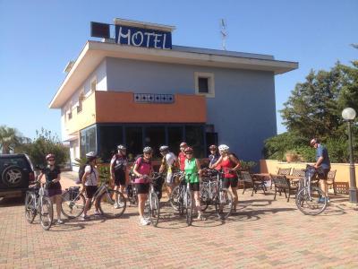 Hotel Nautico Pozzallo - Pozzallo - Foto 11