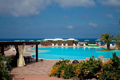 Hotel Village Suvaki - Pantelleria - Foto 1