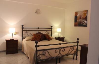 Hotel O Palmo - Panarea - Foto 6