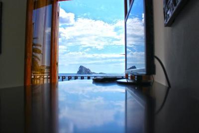 Hotel O Palmo - Panarea - Foto 2