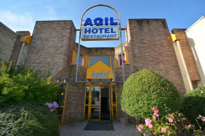 Hotel Restaurants Nantes Proche Atlantis
