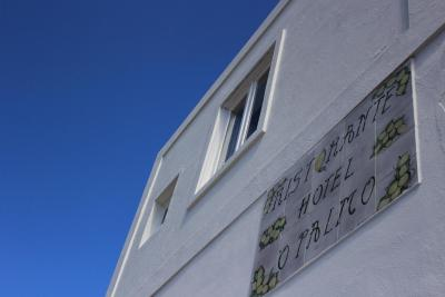 Hotel O Palmo - Panarea - Foto 32