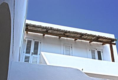 Hotel O Palmo - Panarea - Foto 35