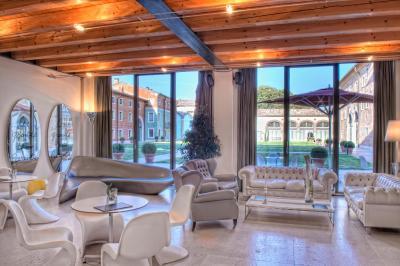 Hotel Veronesi La Torre Gardasee