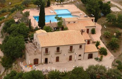 Villa Tasca - Caltagirone