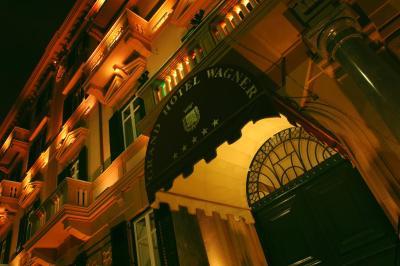 Grand Hotel Wagner - Palermo - Foto 1