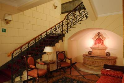 Grand Hotel Wagner - Palermo - Foto 13