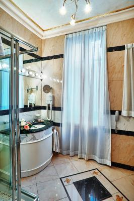 Grand Hotel Wagner - Palermo - Foto 14