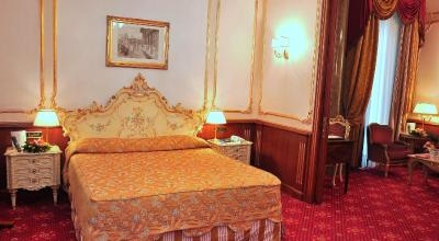 Grand Hotel Wagner - Palermo - Foto 19